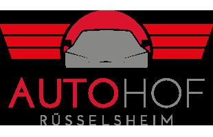 Autohof Rüsselsheim