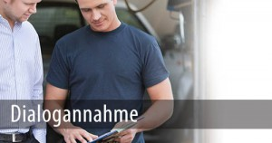 service_dialogannahme